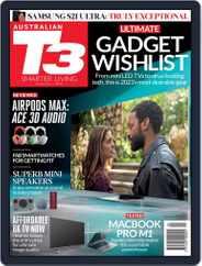 T3 Australia Magazine (Digital) Subscription March 1st, 2021 Issue