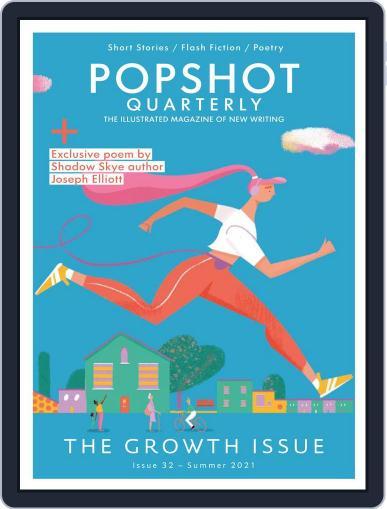 Popshot Magazine (Digital) April 29th, 2021 Issue Cover
