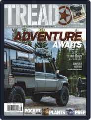 TREAD Magazine (Digital) Subscription November 1st, 2020 Issue