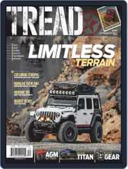 TREAD Magazine (Digital) Subscription September 1st, 2020 Issue