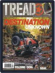 TREAD Magazine (Digital) Subscription January 1st, 2021 Issue
