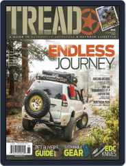 TREAD Magazine (Digital) Subscription July 1st, 2021 Issue