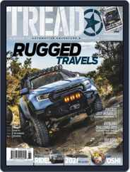 TREAD Magazine (Digital) Subscription March 1st, 2021 Issue