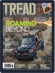 TREAD Magazine (Digital) Subscription May 1st, 2021 Issue