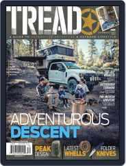 TREAD Magazine (Digital) Subscription September 1st, 2021 Issue