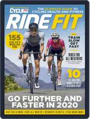 Ride Fit Magazine (Digital) Subscription February 13th, 2020 Issue