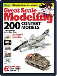 Great Scale Modeling 2017 Magazine (Digital) Subscription October 18th, 2017 Issue