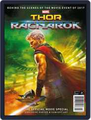 Thor: Ragnarok - The Official Movie Special Magazine (Digital) Subscription November 6th, 2017 Issue