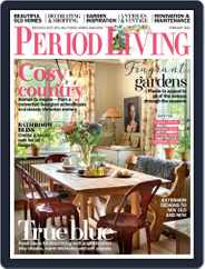 Period Living Magazine (Digital) Subscription February 1st, 2021 Issue