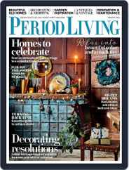 Period Living Magazine (Digital) Subscription January 1st, 2021 Issue