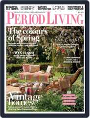 Period Living Magazine (Digital) Subscription May 1st, 2021 Issue