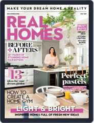 Real Homes Magazine (Digital) Subscription May 1st, 2021 Issue