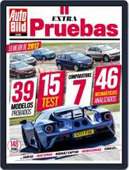 Auto Bild España Extra Magazine (Digital) Subscription November 1st, 2017 Issue