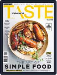 Woolworths TASTE Magazine (Digital) Subscription March 1st, 2021 Issue