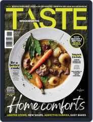 Woolworths TASTE Magazine (Digital) Subscription May 1st, 2021 Issue