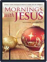 Mornings with Jesus Magazine (Digital) Subscription November 1st, 2020 Issue