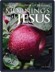 Mornings with Jesus Magazine (Digital) Subscription September 1st, 2020 Issue