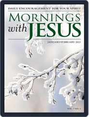 Mornings with Jesus Magazine (Digital) Subscription January 1st, 2021 Issue