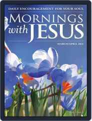 Mornings with Jesus Magazine (Digital) Subscription March 1st, 2021 Issue