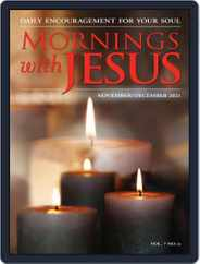 Mornings with Jesus Magazine (Digital) Subscription November 1st, 2021 Issue