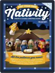 Knit your own Nativity Magazine (Digital) Subscription December 13th, 2017 Issue