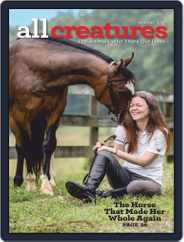 All Creatures Magazine (Digital) Subscription November 1st, 2020 Issue