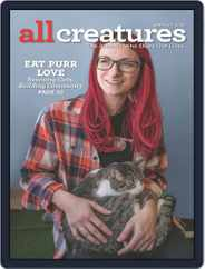 All Creatures Magazine (Digital) Subscription September 1st, 2020 Issue