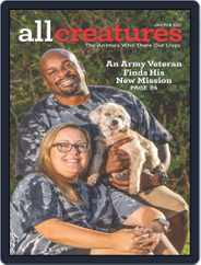 All Creatures Magazine (Digital) Subscription January 1st, 2021 Issue