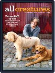 All Creatures Magazine (Digital) Subscription July 1st, 2021 Issue