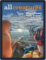 All Creatures Magazine (Digital) Subscription March 1st, 2021 Issue