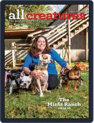 All Creatures Magazine (Digital) Subscription May 1st, 2021 Issue