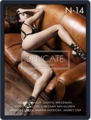 Delicate Magazine (Digital) Subscription March 1st, 2021 Issue