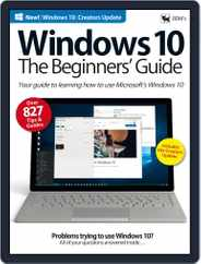 Windows 10 - The Beginners' Guide Magazine (Digital) Subscription December 22nd, 2017 Issue