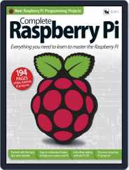 Complete Raspberry Pi Magazine (Digital) Subscription December 22nd, 2017 Issue