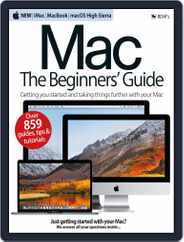 Mac - The Beginners' Guide Magazine (Digital) Subscription December 22nd, 2017 Issue