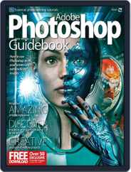 Adobe Photoshop Guidebook Magazine (Digital) Subscription January 1st, 2018 Issue