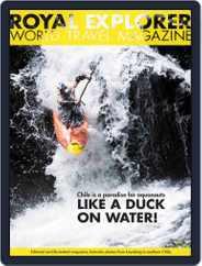 Royal Explorer editorial photo (Digital) Subscription June 1st, 2018 Issue