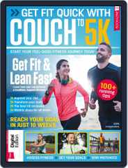 Get Fit Quick with Couch to 5K Magazine (Digital) Subscription January 25th, 2018 Issue