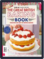 The Great British Baking Book Magazine (Digital) Subscription January 25th, 2018 Issue