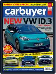 Carbuyer Magazine (Digital) Subscription July 22nd, 2020 Issue