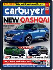 Carbuyer Magazine (Digital) Subscription April 21st, 2021 Issue
