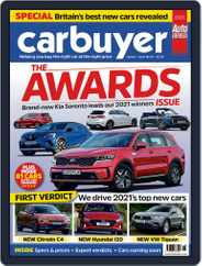 Carbuyer Magazine (Digital) Subscription February 1st, 2021 Issue