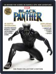 Black Panther: The Official Movie Special Magazine (Digital) Subscription February 16th, 2018 Issue