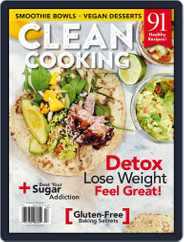 Clean Cooking Magazine (Digital) Subscription July 10th, 2017 Issue