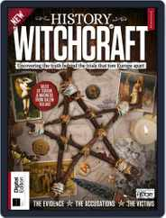 History of Witchcraft Magazine (Digital) Subscription February 19th, 2018 Issue