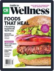 Guide to Wellness Magazine (Digital) Subscription July 1st, 2020 Issue