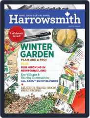 Harrowsmith Magazine (Digital) Subscription November 1st, 2020 Issue