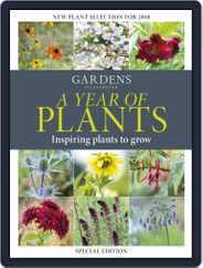 A Year of Plants 2018 Magazine (Digital) Subscription March 6th, 2018 Issue