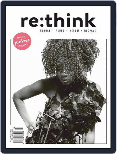 Re:Think Magazine (Digital) June 1st, 2020 Issue Cover