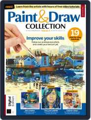 Paint & Draw Collection Magazine (Digital) Subscription March 21st, 2018 Issue